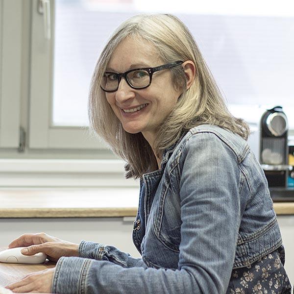 Andrea Kemper