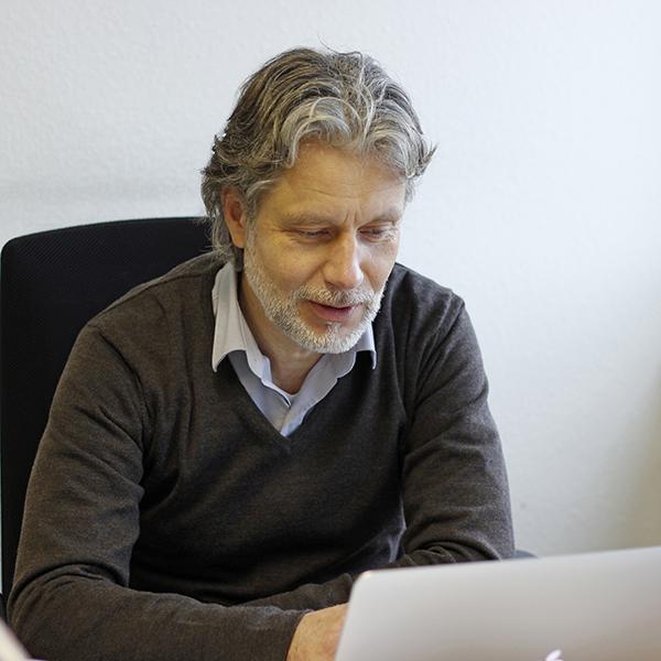Volker Dowidat